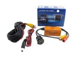 MINI kamera cofania fi18,5mm widzi w nocy CAM5