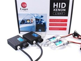 Zestaw HID xenon H1 DC B01